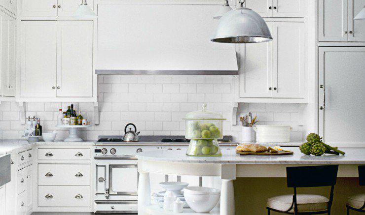 Πώς να οργανώσετε τα έπιπλα της κουζίνας σας