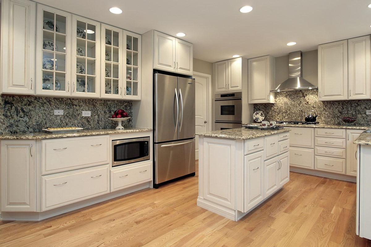 Κλασικό έπιπλο κουζίνας της σειρά Rebecca από την Dreamy Kitchen